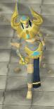 Múmia Campeão