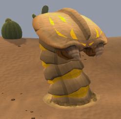 Deserto Strykewyrm
