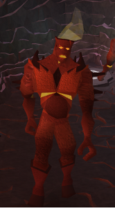 Fire giant - Bestiary :: Tip.It RuneScape Help :: The ...