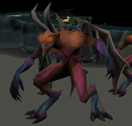 Greater demon - Bestiary :: Tip.It RuneScape Help :: The ...