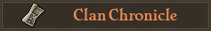 Clan Chronicle Button