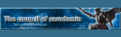 The Council of Saradomin