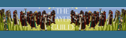 The Slayer's Guild
