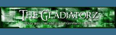 The Gladiatorz