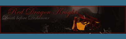 Red Dragon Knights