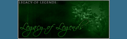 Legacy of Legends