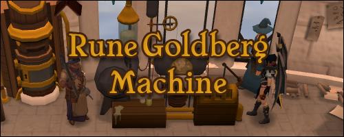 rune goldberg machine runescape