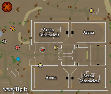 Duel Arena - Pages :: Tip It RuneScape Help :: The Original