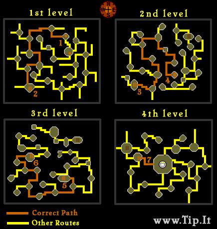 Runescape Crafting Guide