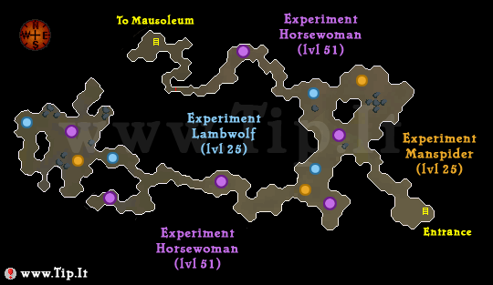 Fenkenstrain Dungeon - Pages :: Tip It RuneScape Help :: The