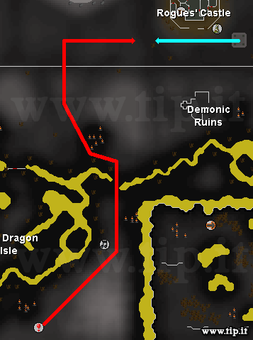 Chaos Elemental Pages Tip It Runescape Help The