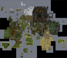 Atlas - Pages :: Tip.It RuneScape Help :: The Original RuneScape ...