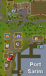 Getting Around - Pages :: Tip It RuneScape Help :: The