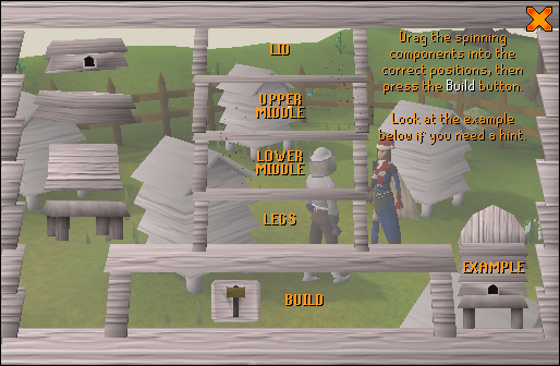 Random Events - Pages :: Tip It RuneScape Help :: The Original