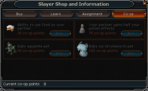 SlayershopCoopguide