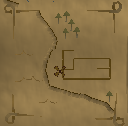 Treasure Trails Maps Pages Tip It RuneScape Help The