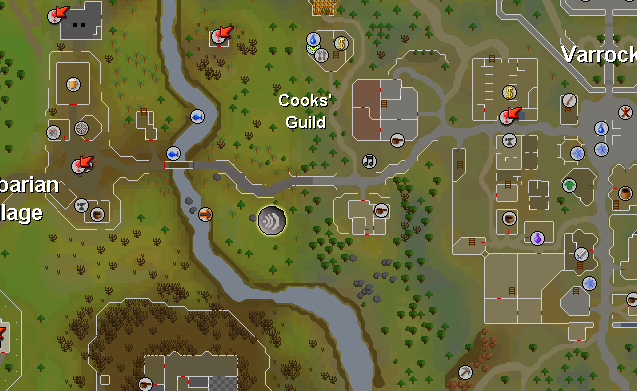 OSRS | RuneCrafting Guide