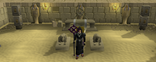 Ancient Magicks - Pages :: Tip It RuneScape Help :: The