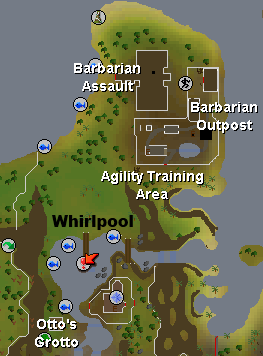 Tip.it RuneScape Help :: Waterfiends :: The Original RuneScape ...