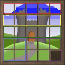 Castelo de Puzzle