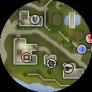 Construção Guia Faladorestate Minimap