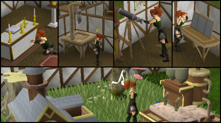 house layout runescape. Construction Guide Intropic Complete  Pages Tip It RuneScape Help The