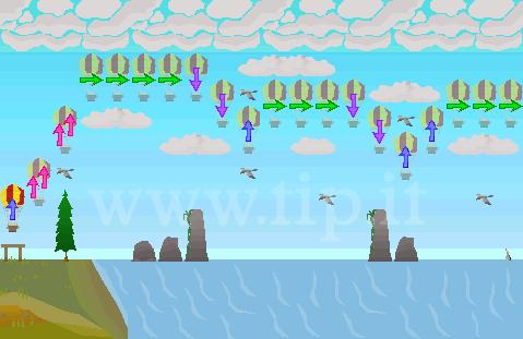 Castle Wars - Um Mapa