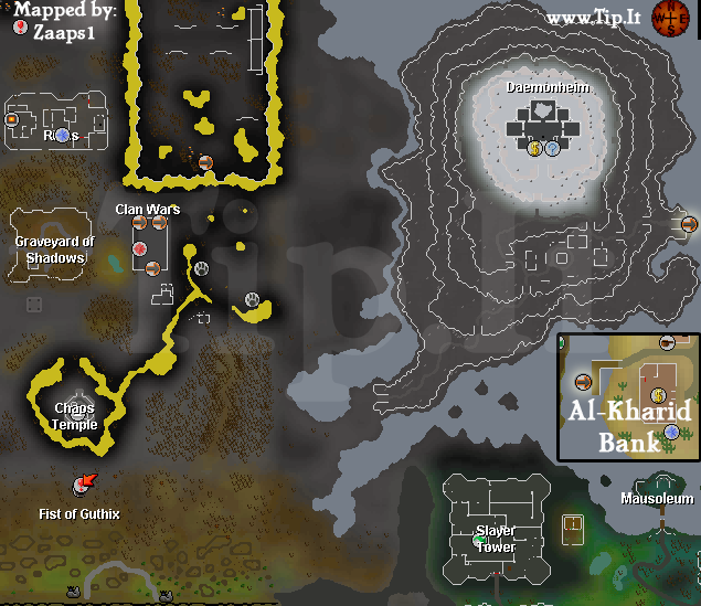 Resource dungeons pages tip it runescape help the original runescape help site