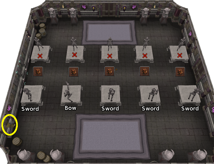 Dungeoneering Puzzles - Pages :: Tip It RuneScape Help :: The