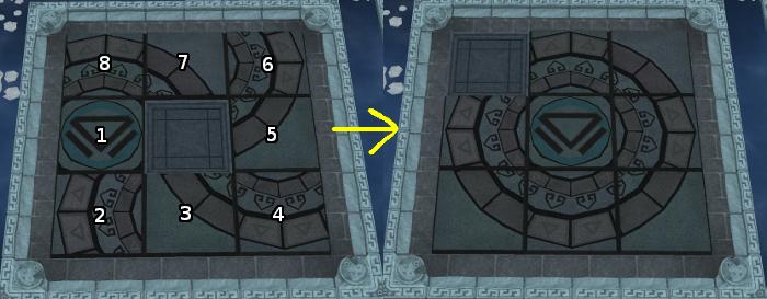 Runescape tile puzzle