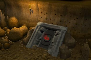 Dungeon Porta de Recursos