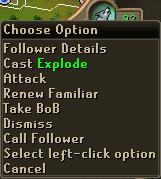 Ícone Interface Familiar