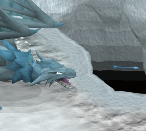 Frost Dragons - Pages :: Tip.It RuneScape Help :: The Original ... Frost Dragon Runescape