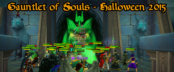 Halloween 2020 Deaths Rift Runescape Halloween Event 2015   Pages :: Tip.It RuneScape Help :: The