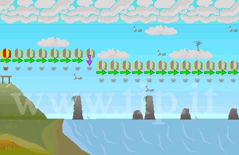 Gnome Stronghold - Um Mapa