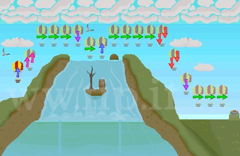 Gnome Stronghold - Mapa Três
