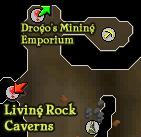 Min Cavernent
