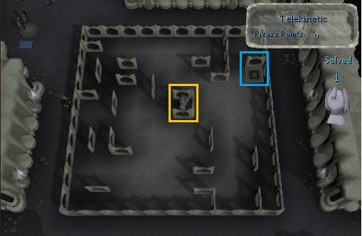 Mage Training Arena - Pages :: Tip It RuneScape Help :: The