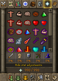 Prayer Guide - Pages :: Tip It RuneScape Help :: The