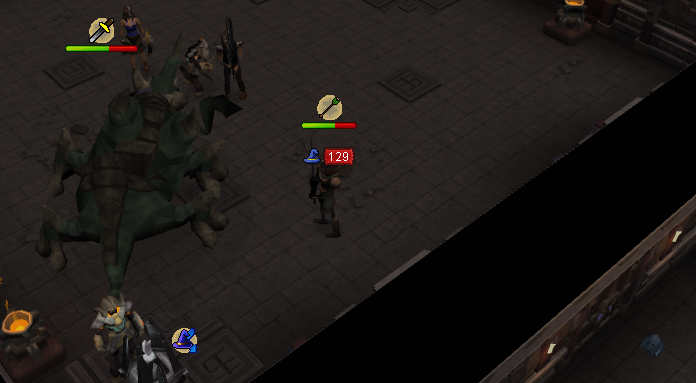 Dungeoneering Advanced Pages Tipit Runescape Help The