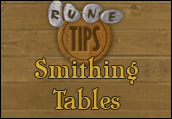 Tip.It Smithing Tables