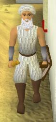 Pollnivneach Bandit 1