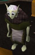 Caverna Goblin