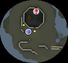 Tt Elite Compass Farol