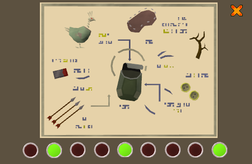 Old school runescape quest guide: Animal Magnetism