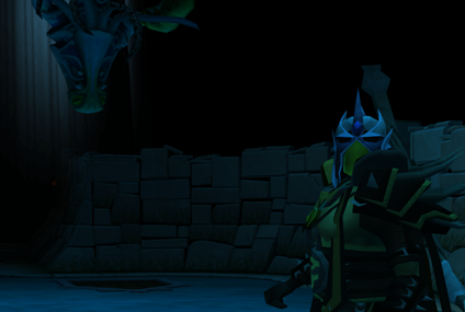 Shadow over Ashdale, A - Quests :: Tip It RuneScape Help